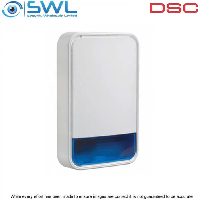 DSC-Neo-PG4911-Wireless-433MHz-Outdoor-Siren--Battery